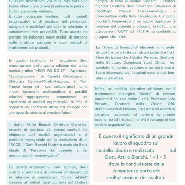 EVENTO: MODELLI ORGANIZZATIVI VINCENTI IN EPOCA COVID – 9 settembre 2020 – h 14.30 – 18.00
